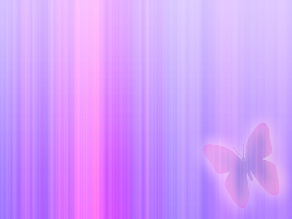 Purple Butterfly   Desktop Wallpaper 1024x768