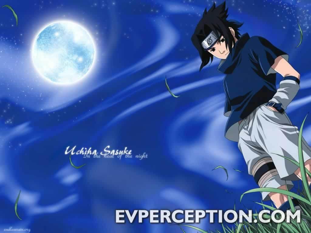 Download Sasuke Uchiha HD Wallpaper ImageBankbiz 1024x768