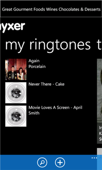 free ringtones for android mobile phone
