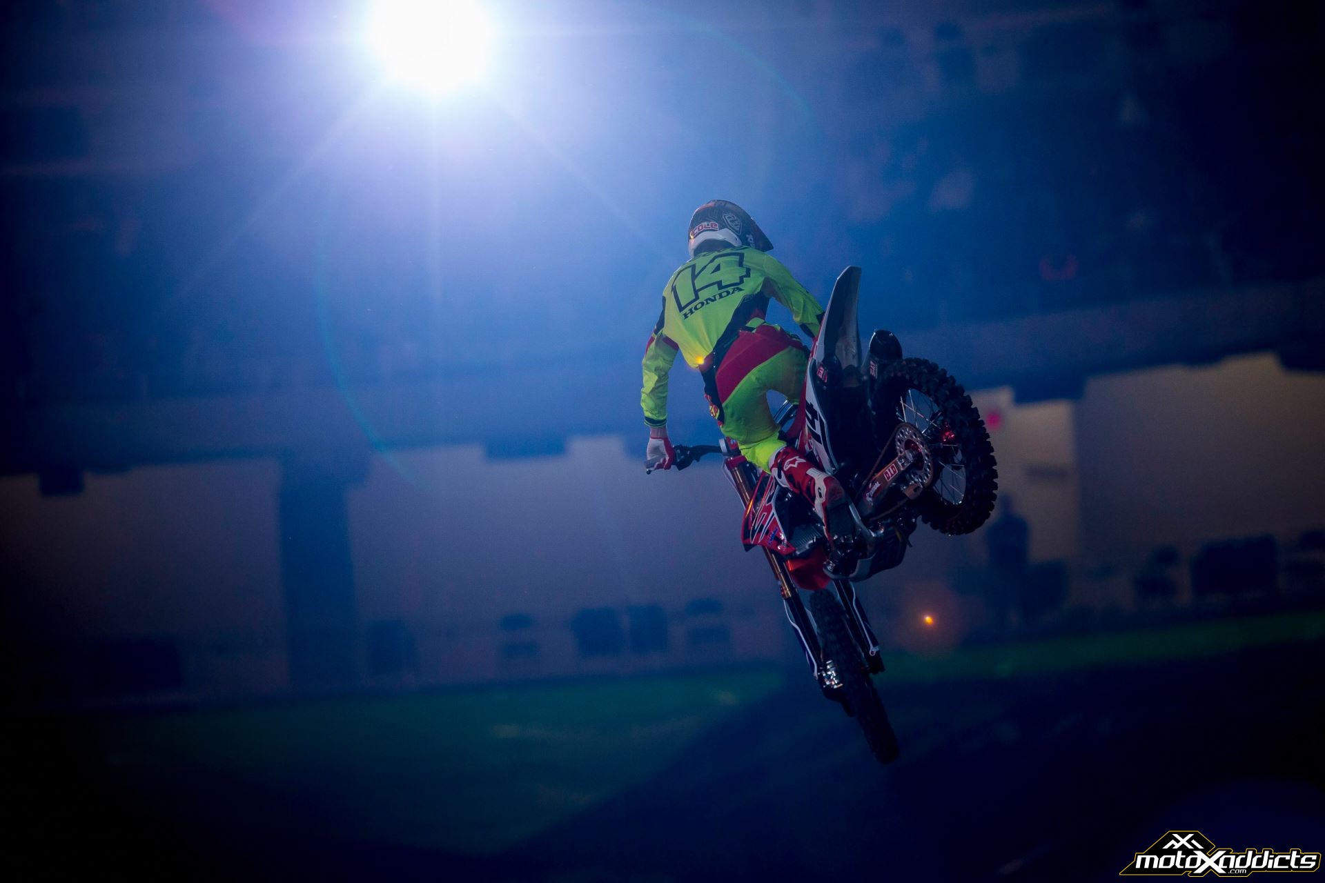MotoXAddicts 2015 Detroit Supercross National Wallpapers 1920x1280