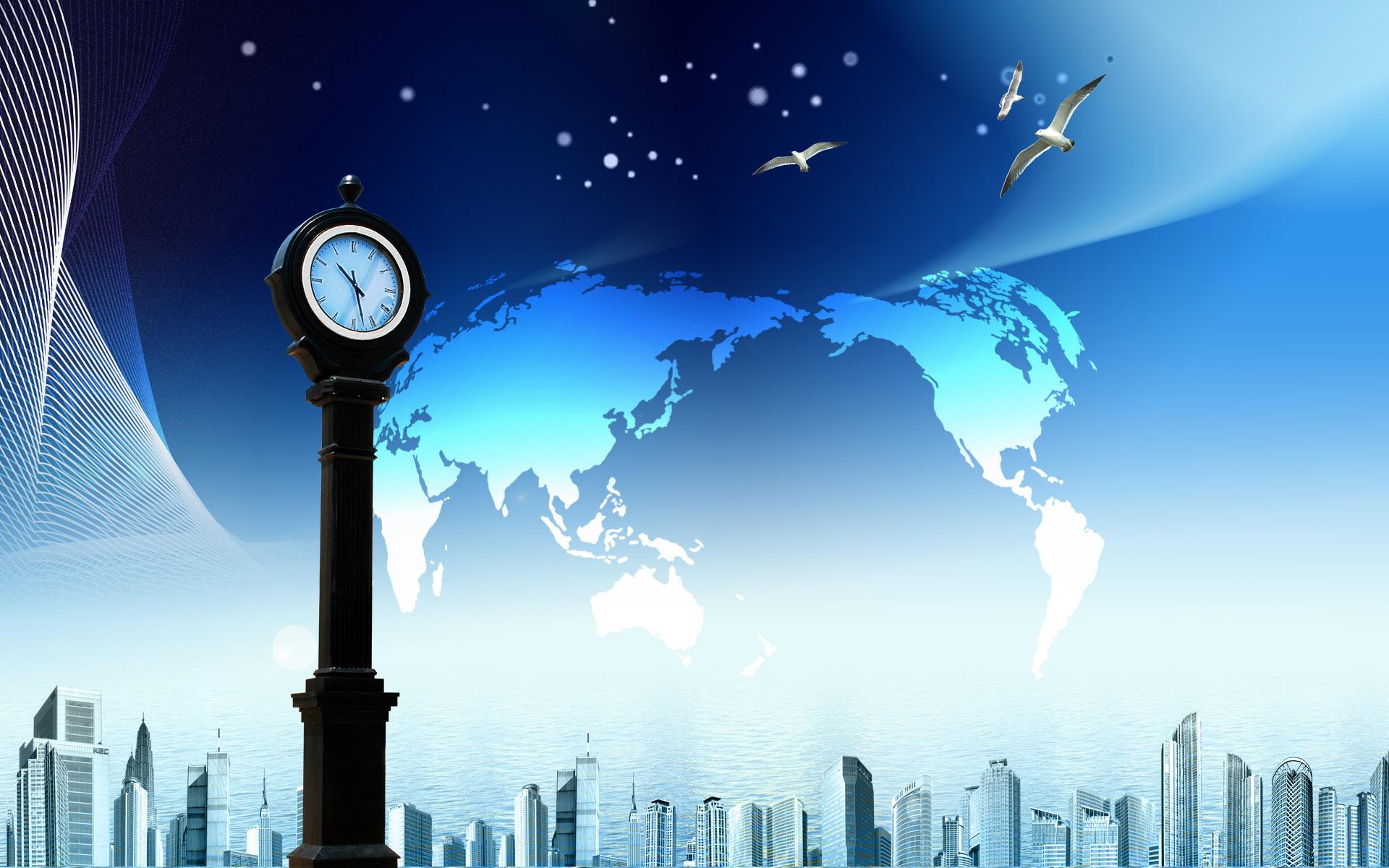Clock   1534981 1920x1200