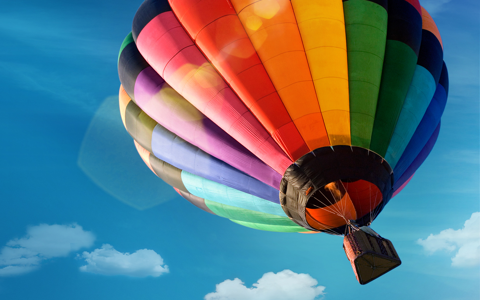 Colorfyl Hot Air Balloon Wallpapers HD Wallpapers 1920x1200