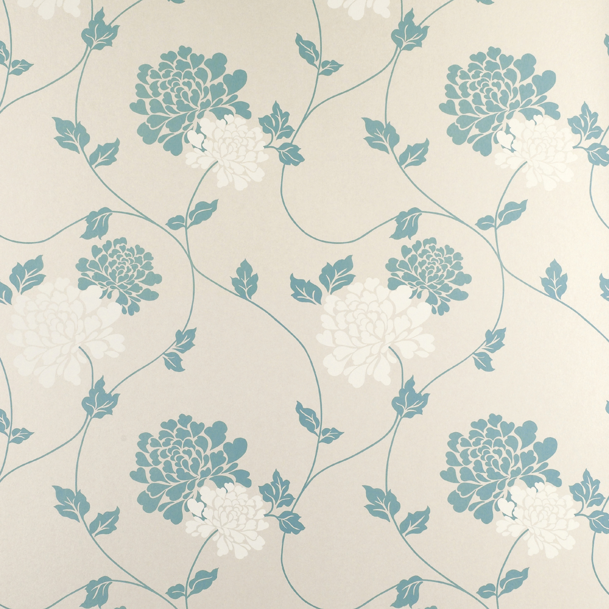 Gardenia Flower Delivery Teal Flower Wallpaper Wallpapersafari