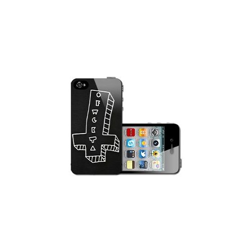 Amazoncom New Black Background Odd Future Iphone 4 iphone 4s Case 500x500