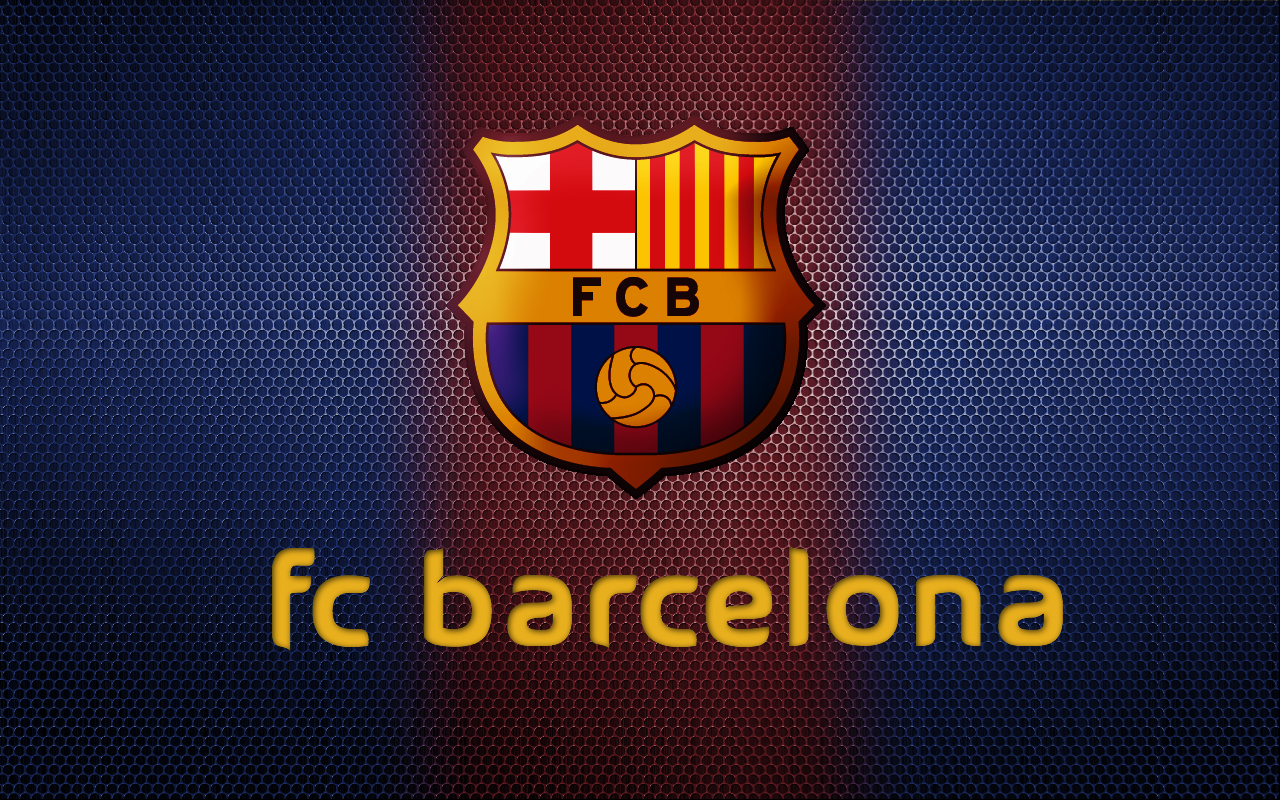 Football Wallpapers FC Barcelona wallpaper 1280x800