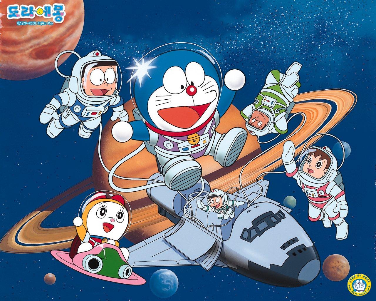Doraemon 3d Wallpaper 2017 Wallpapersafari