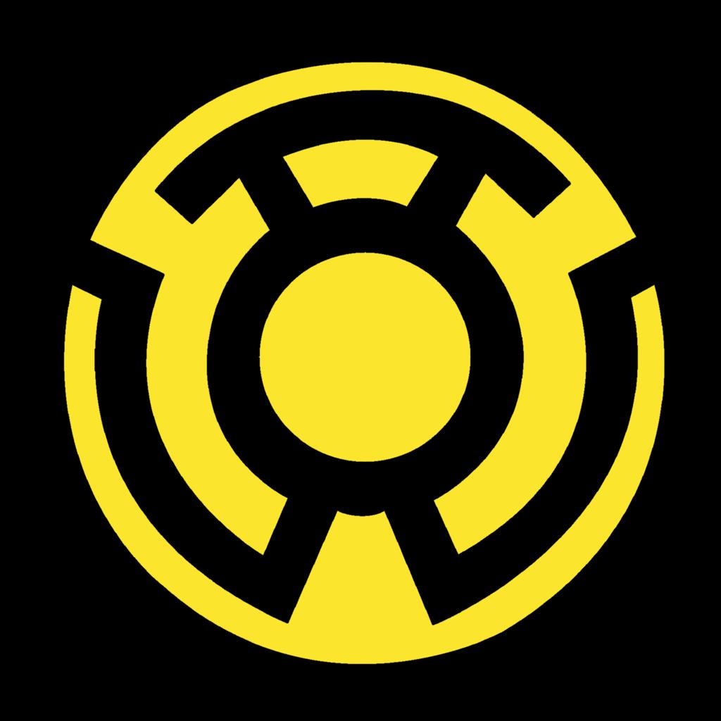 Yellow Lantern Corps wallpapers Comics HQ Yellow Lantern Corps 1024x1024