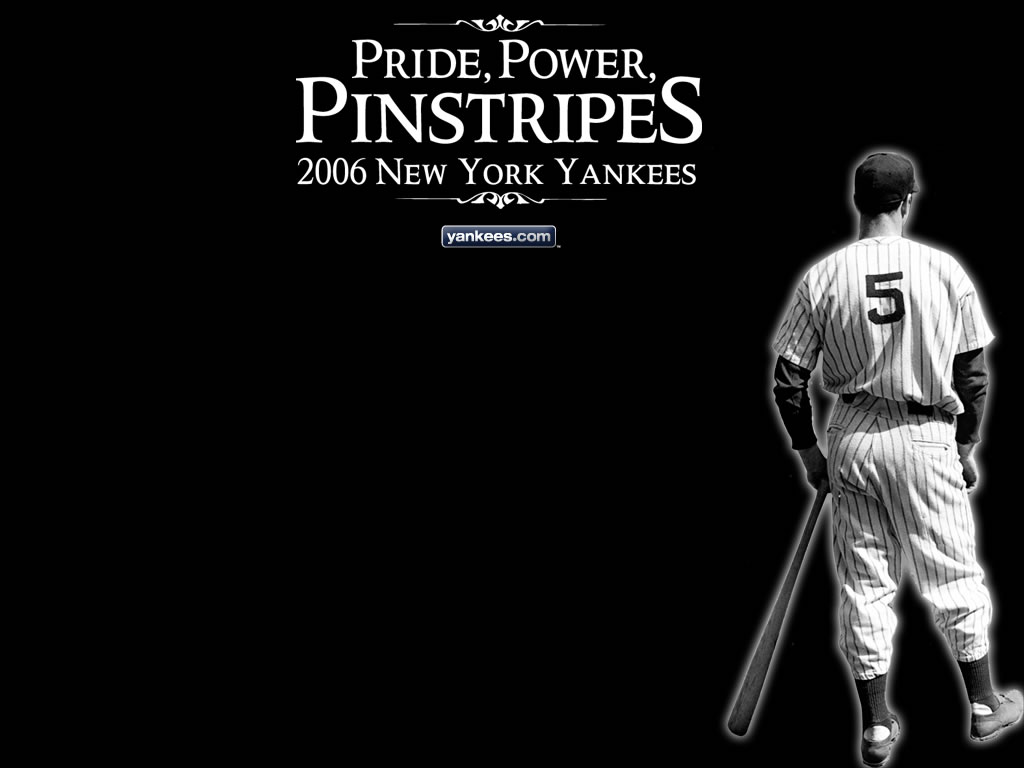 New York Yankees Wallpaper   New York Yankees Wallpapers New York 1024x768