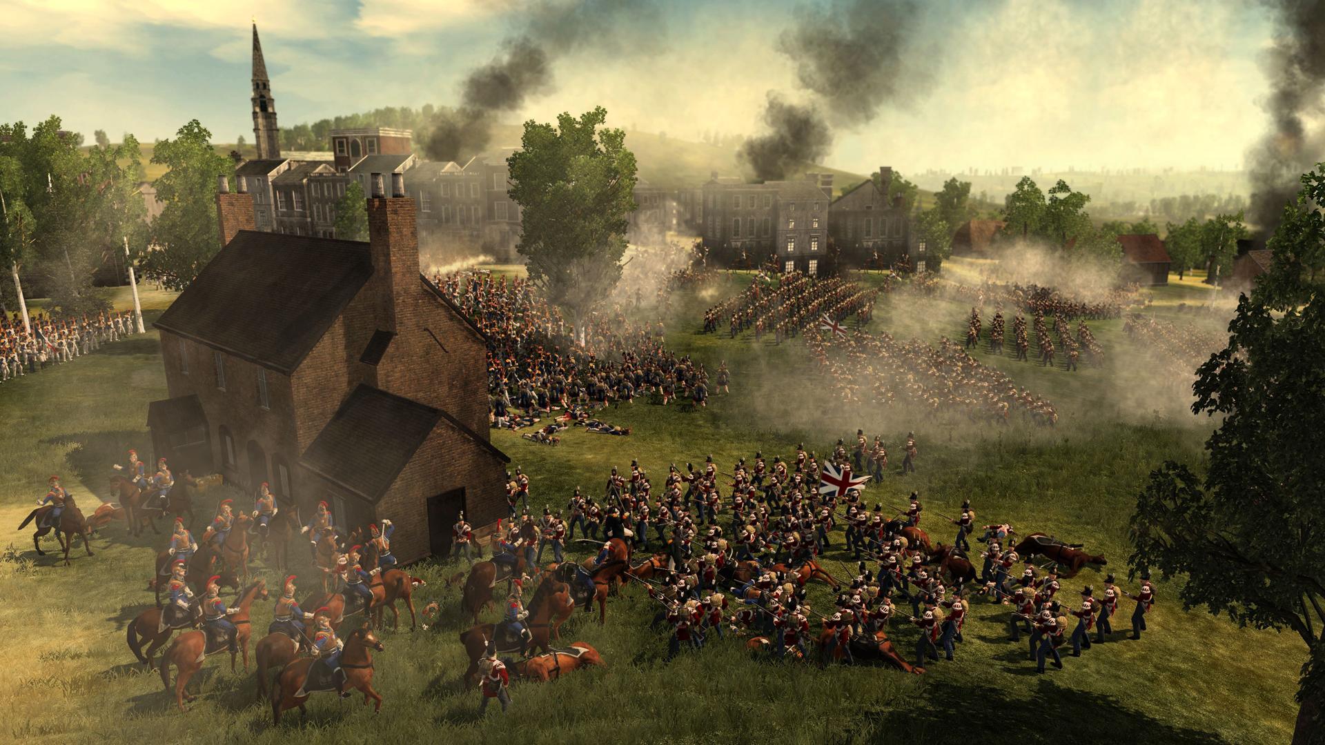 Napoleon Total War 1920x1080