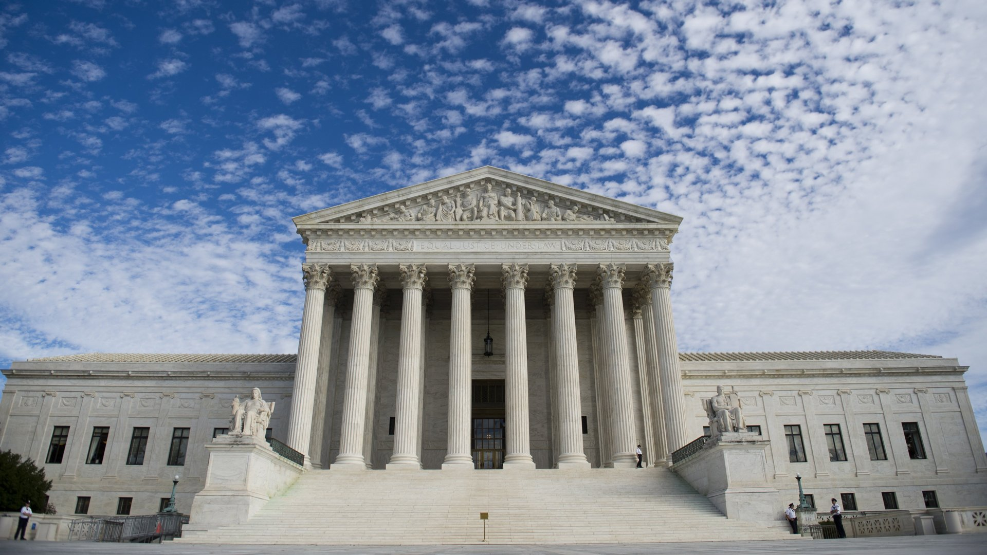 Supreme Court Says Some Businesses Can Refuse to Cover 1920x1080