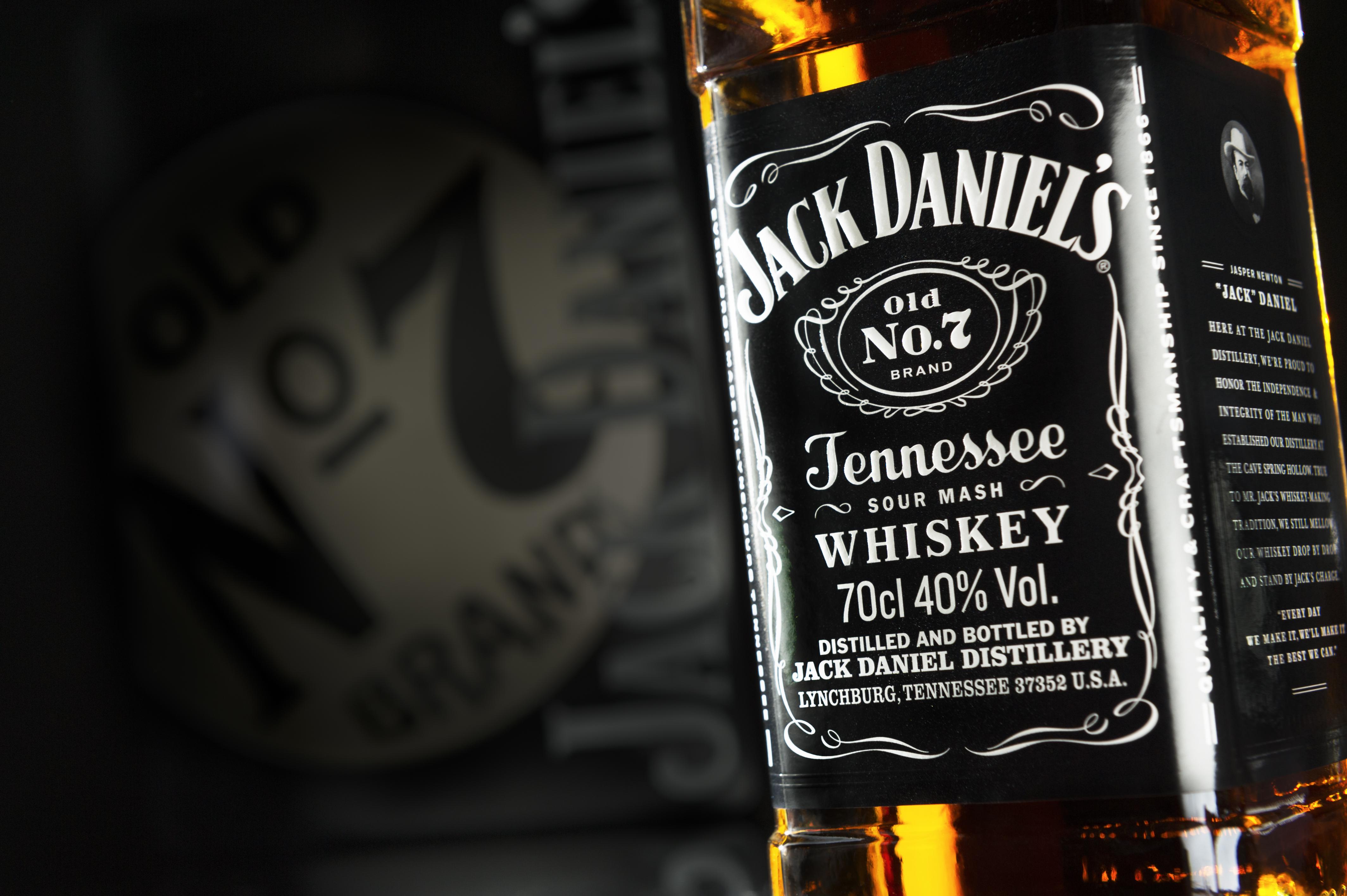 Jack daniels bottle wallpaper Wallpaper Wide HD 4256x2832