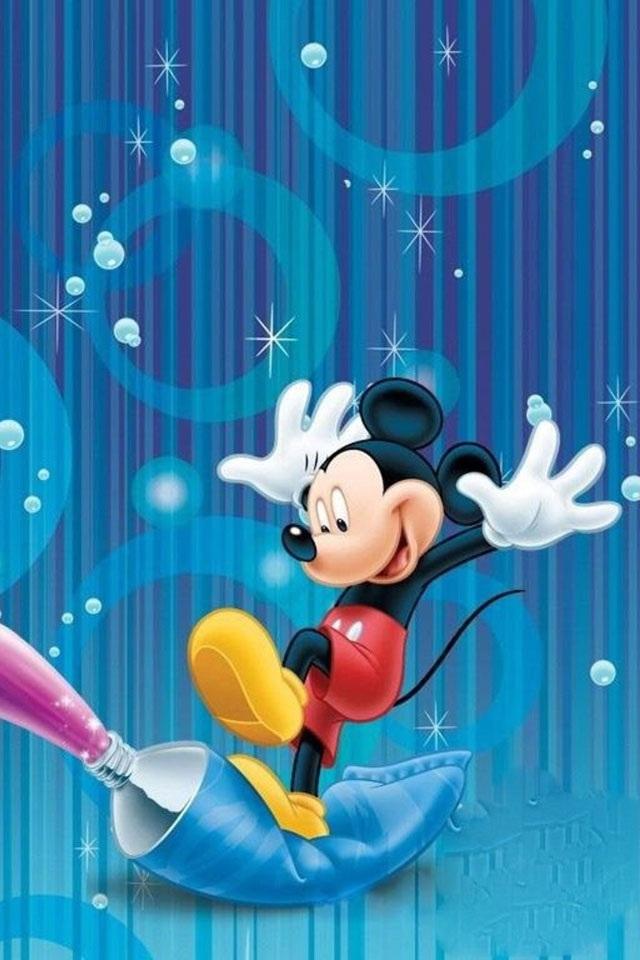 Disney Wallpapers For Cell Phones Wallpapersafari