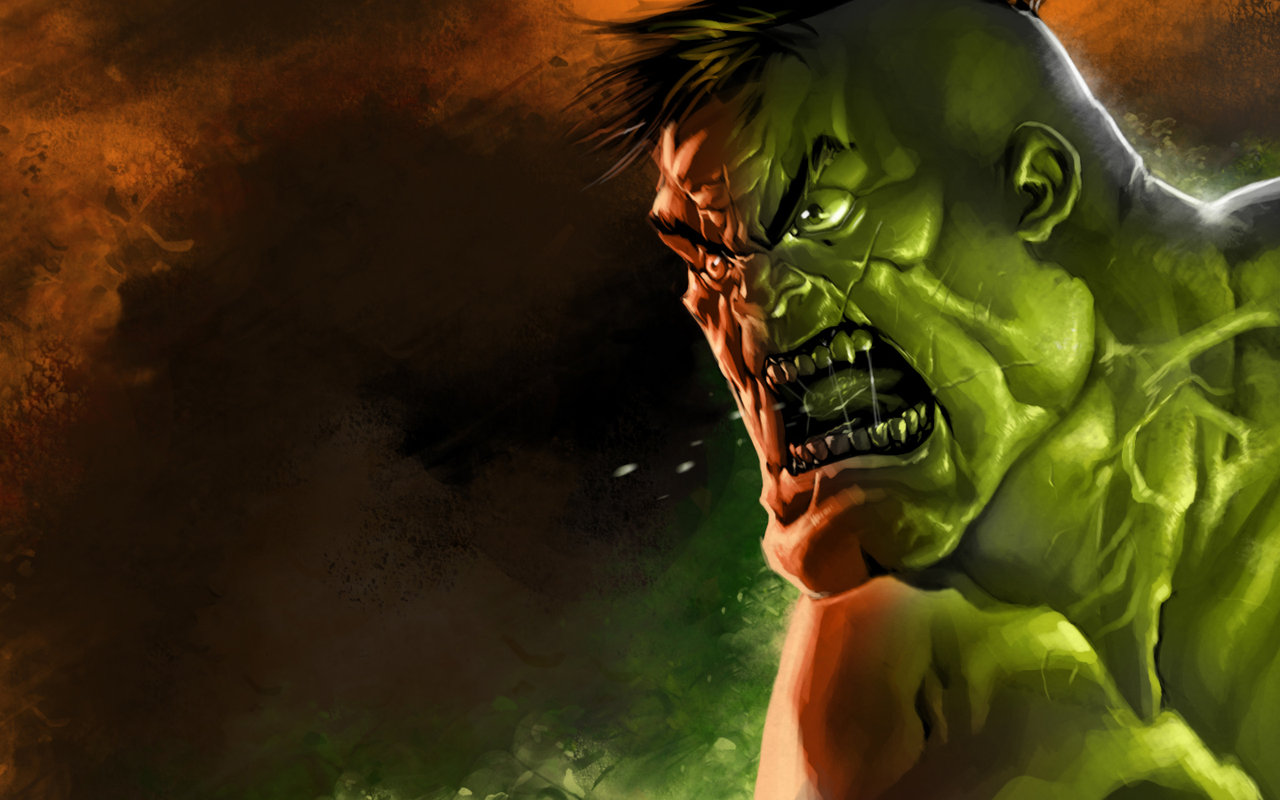 incredible hulk Page 7 1280x800