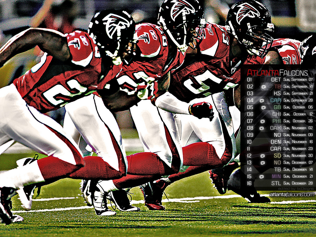 Falcons Wallpaper: Atlanta Falcons IPhone 5 Wallpaper
