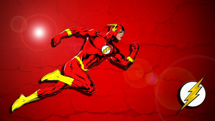 The Flash Arrow Debutjpg 900x506
