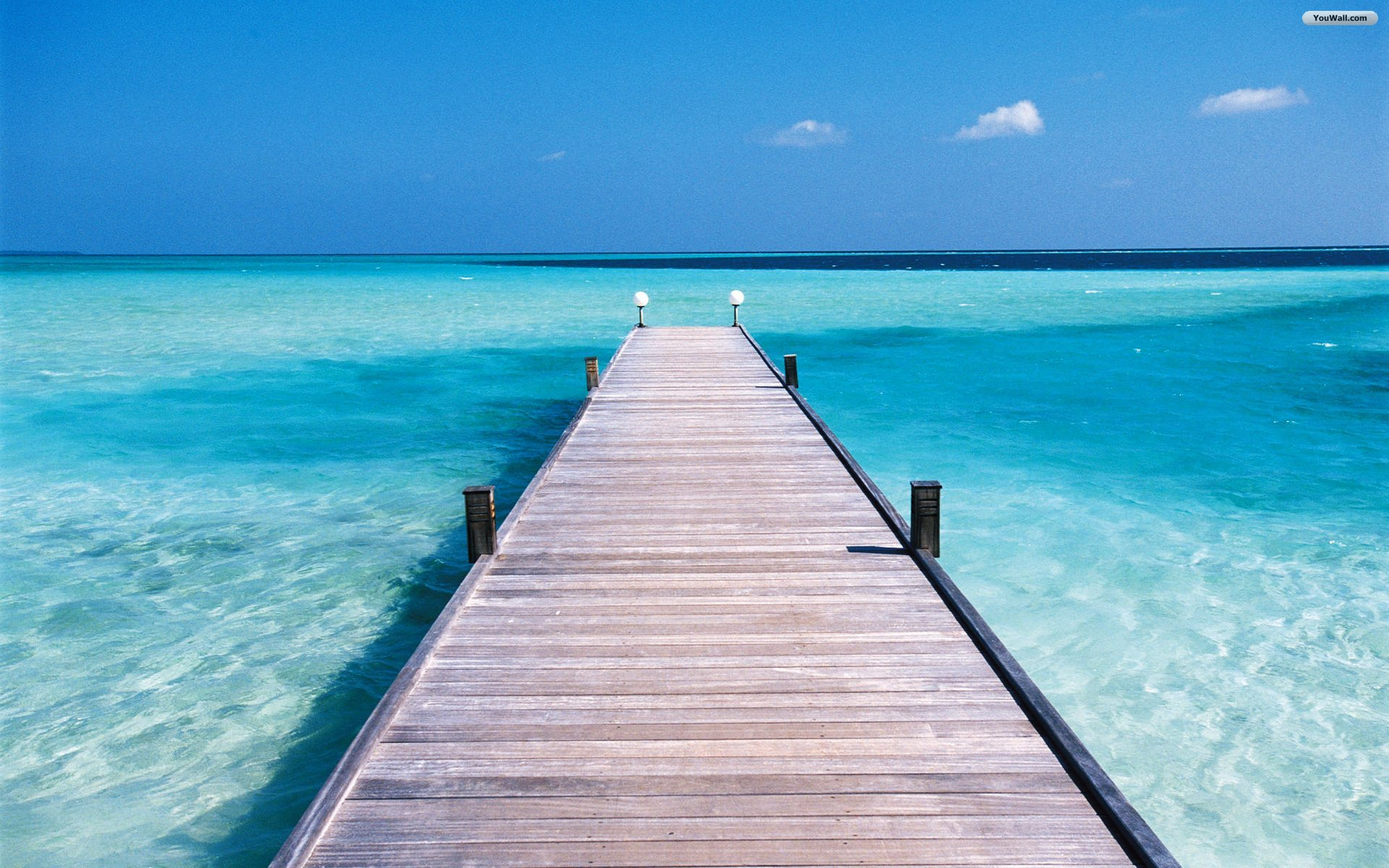 YouWall - Maldives Sea Wallpaper - wallpaper,wallpapers,free wallpaper ...