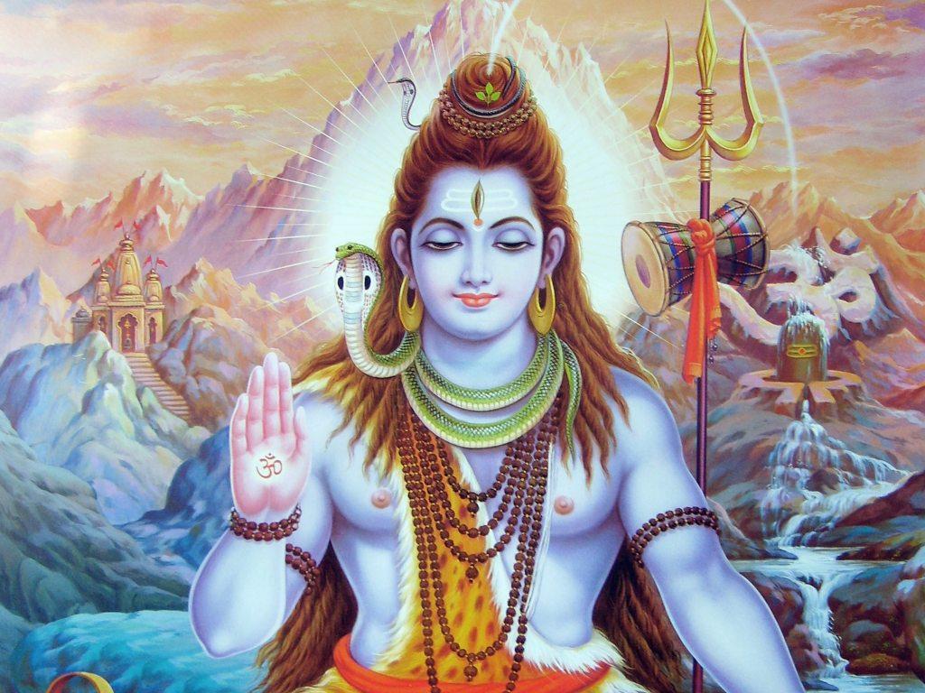 DrDepak Muniraj Hindu God Wallpapers for desktop download 1024x768