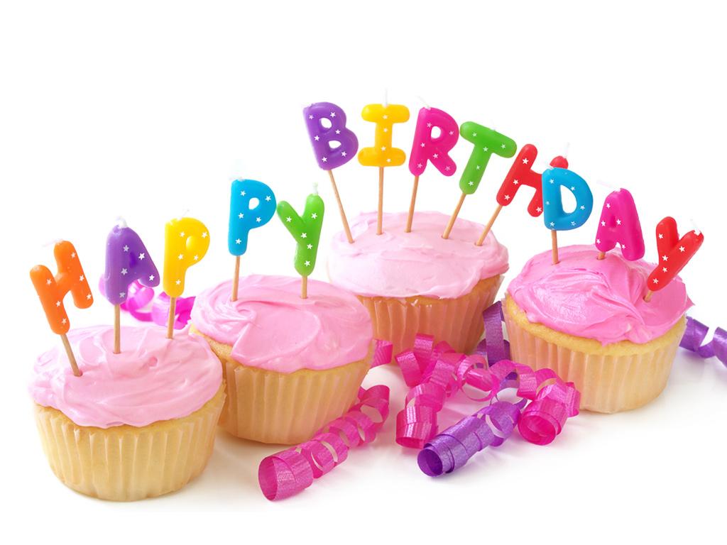 Beautiful Happy Birthday WallpapersWallpaper Background 1024x768