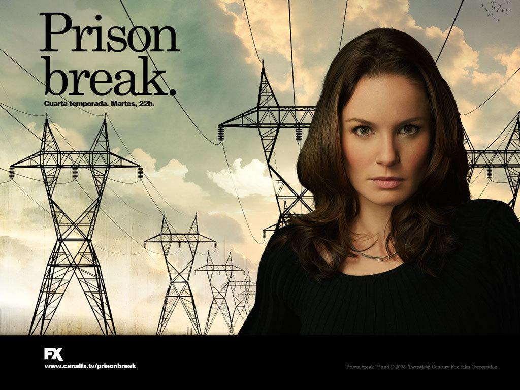 Prison Break Wallpaper 2526382 1024x768
