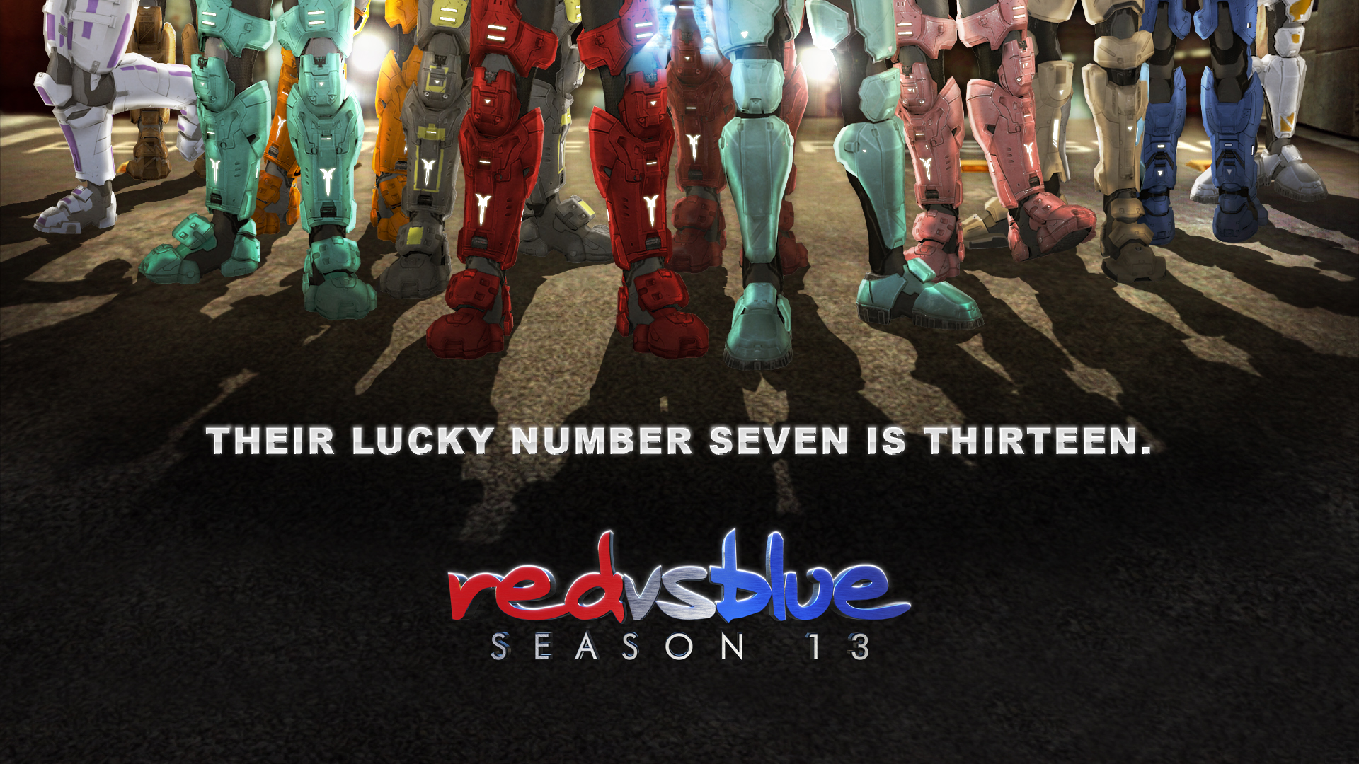 Rooster Teeth Red Vs Blue Wallpaper Wallpaper 1920x1080