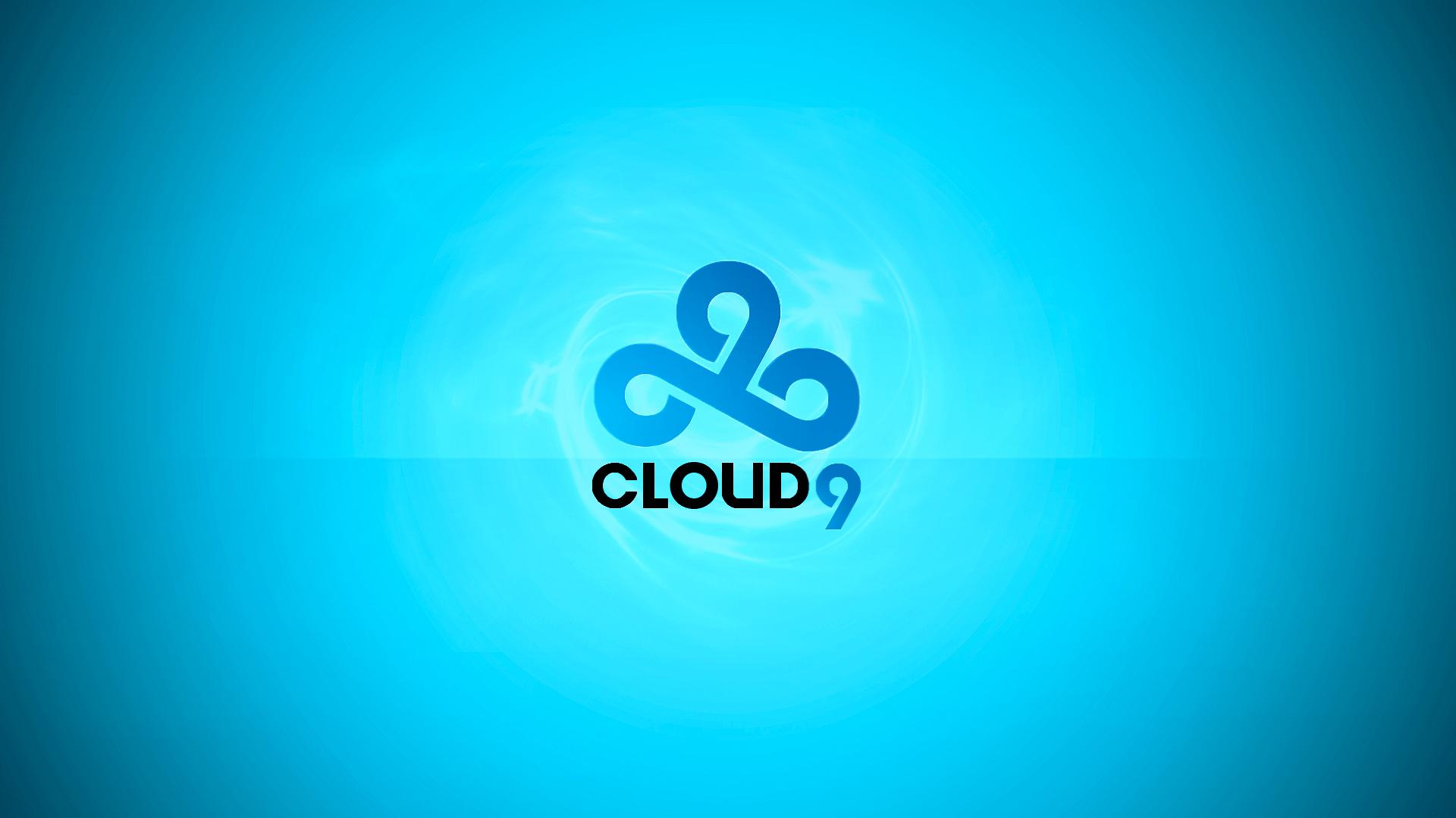 team cloud 9 wallpaper 1080p by selack fan art wallpaper games 2013 1920x1080