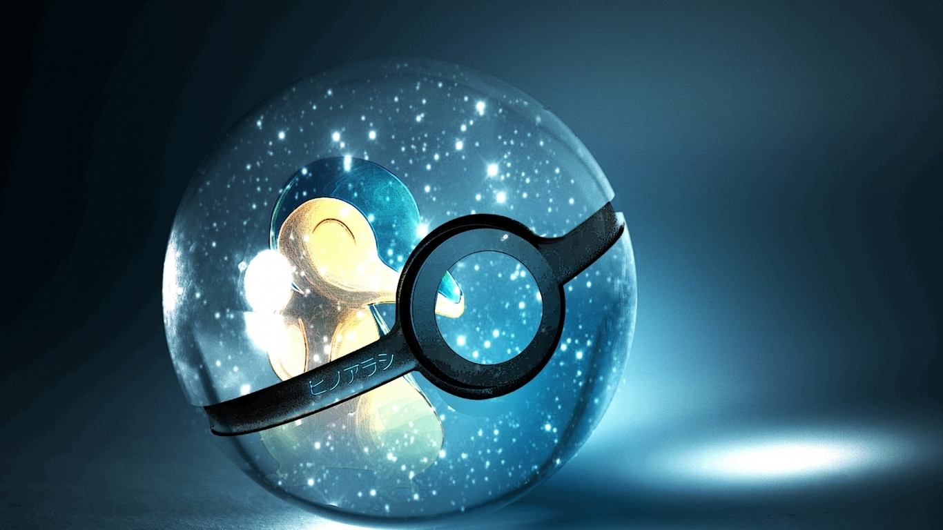 Pokemon Wallpaper Gamebud 1366x768