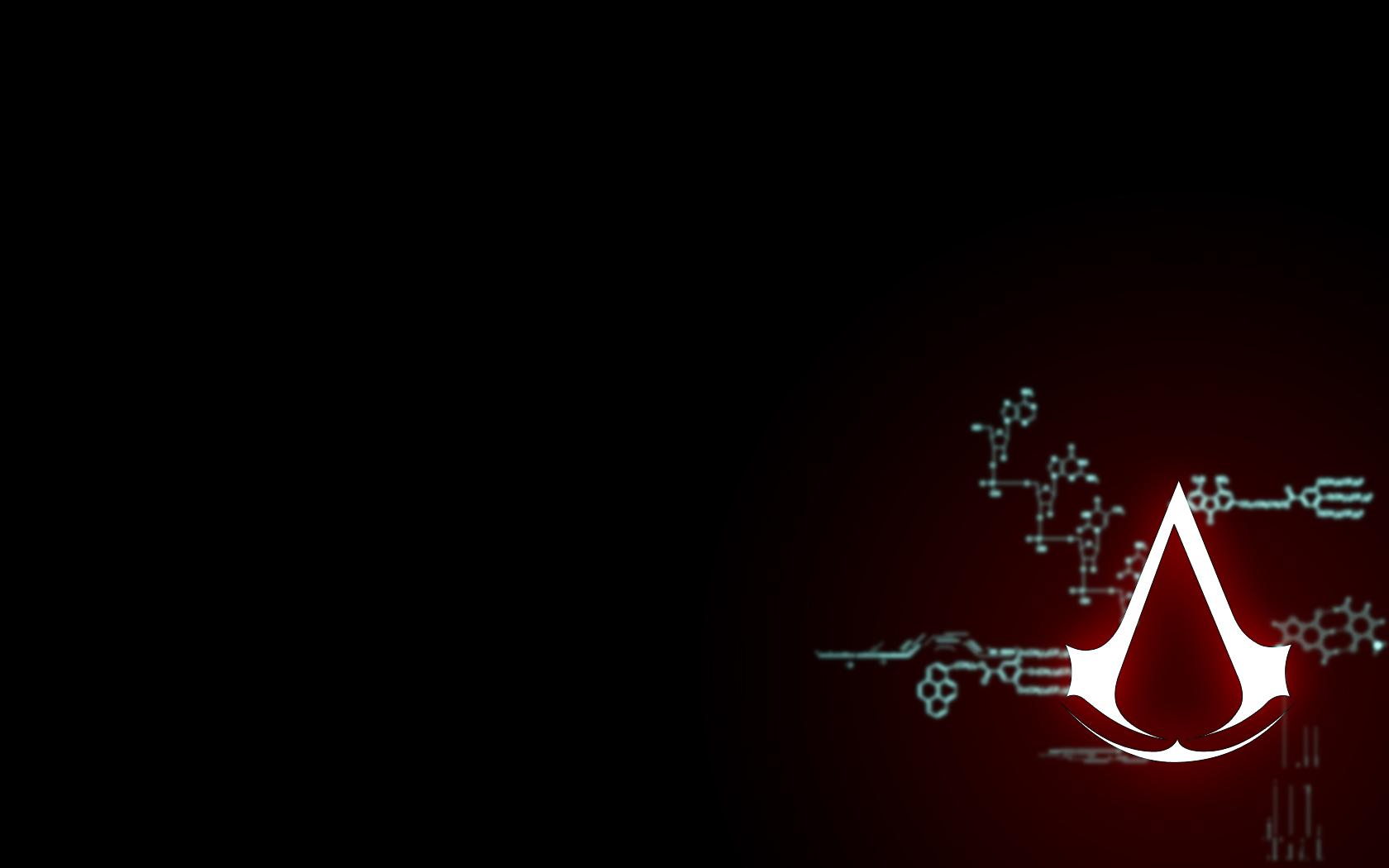 assassin's creed symbol desktop wallpaper - wallpapersafari