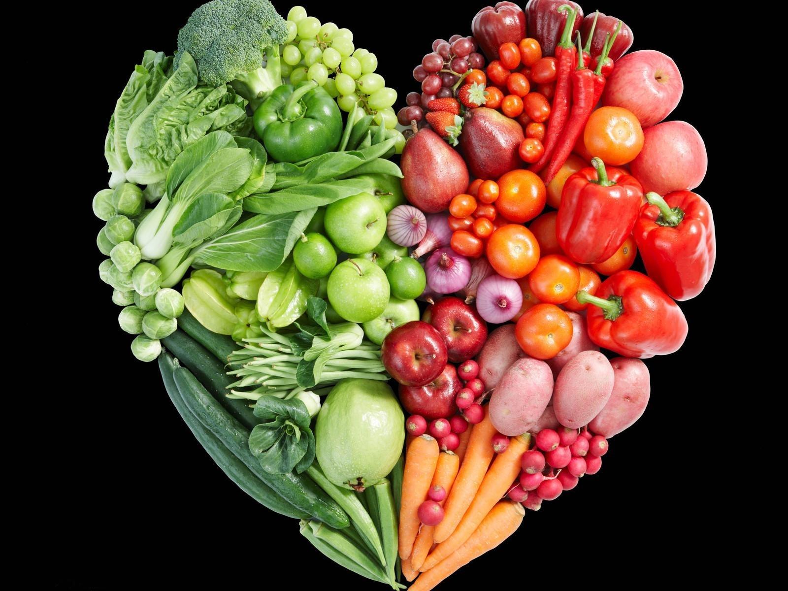 fruit and vegetables Computer Wallpapers Desktop Backgrounds 1600x1200