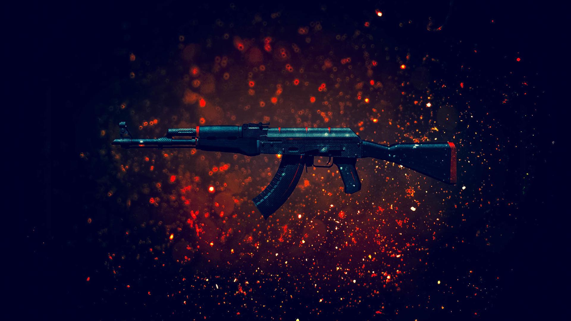 Counter Strike Rifle HD wallpaper 1920x1080
