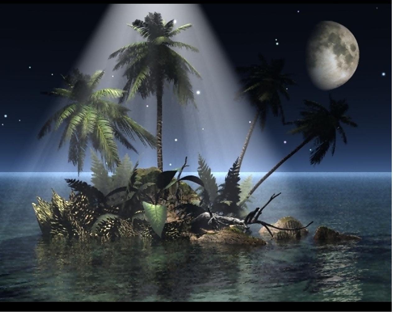 magic island wallpaper   ForWallpapercom 1280x1024