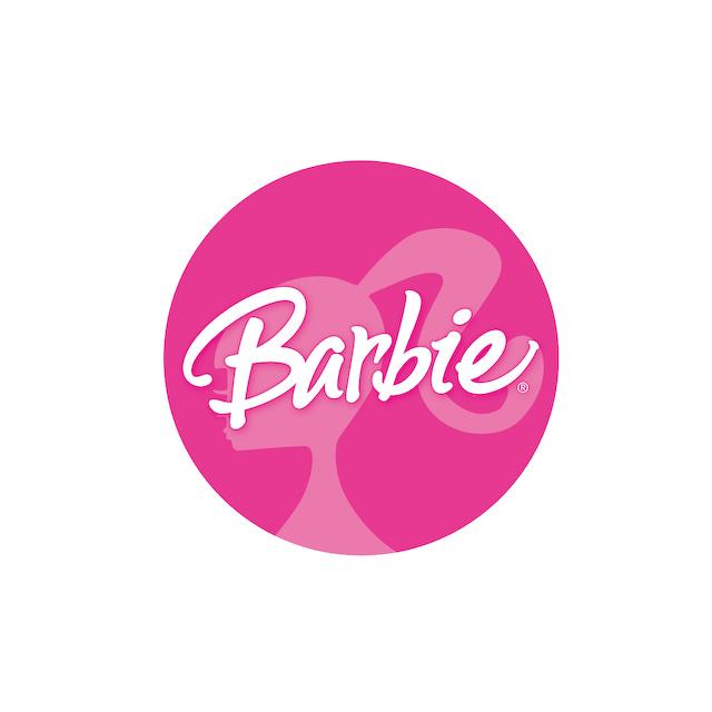 Barbie Wallpaper Tumblr: Barbie Logo Wallpaper