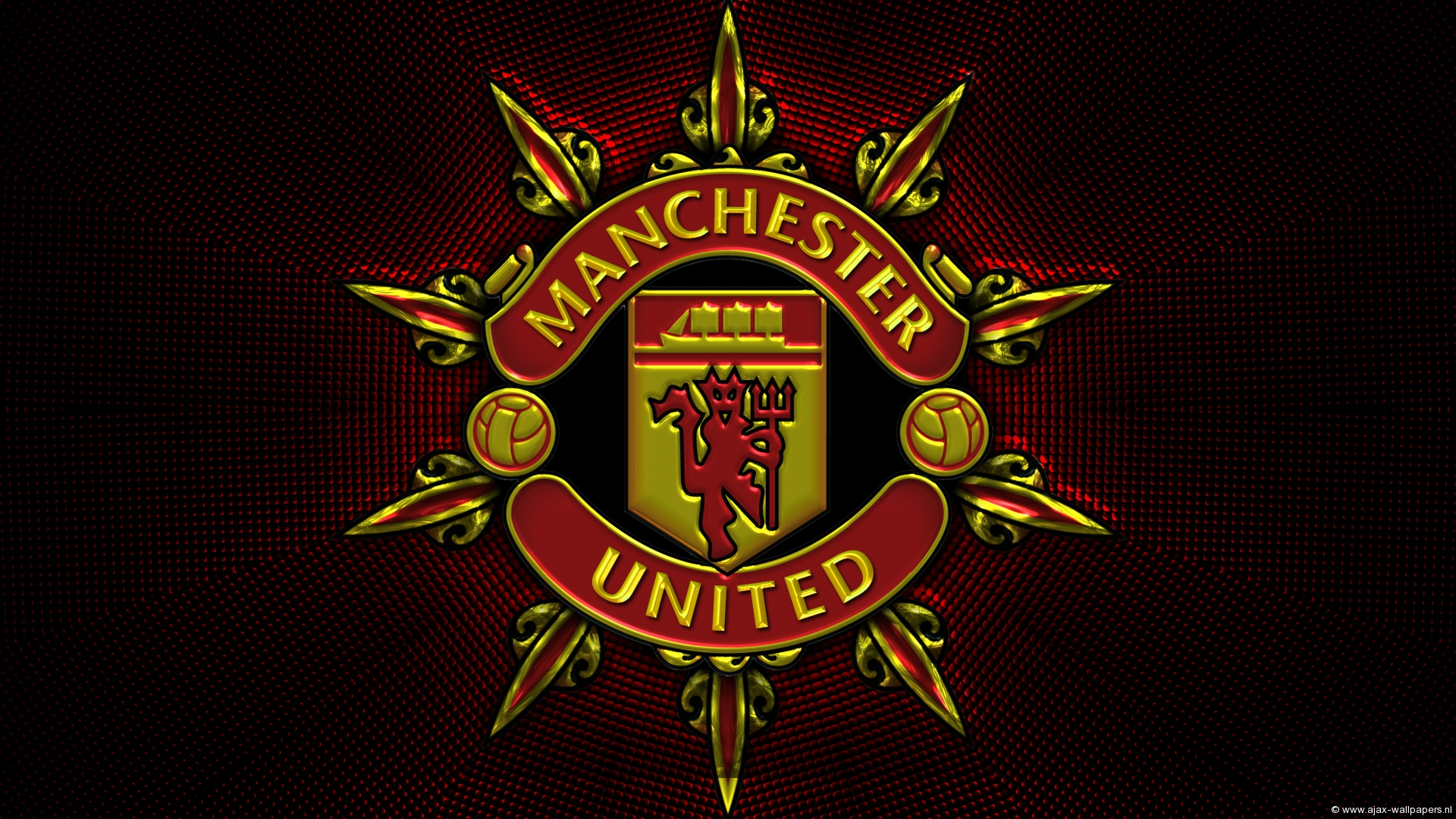 Man United: Manchester United Wallpapers 1920x1080