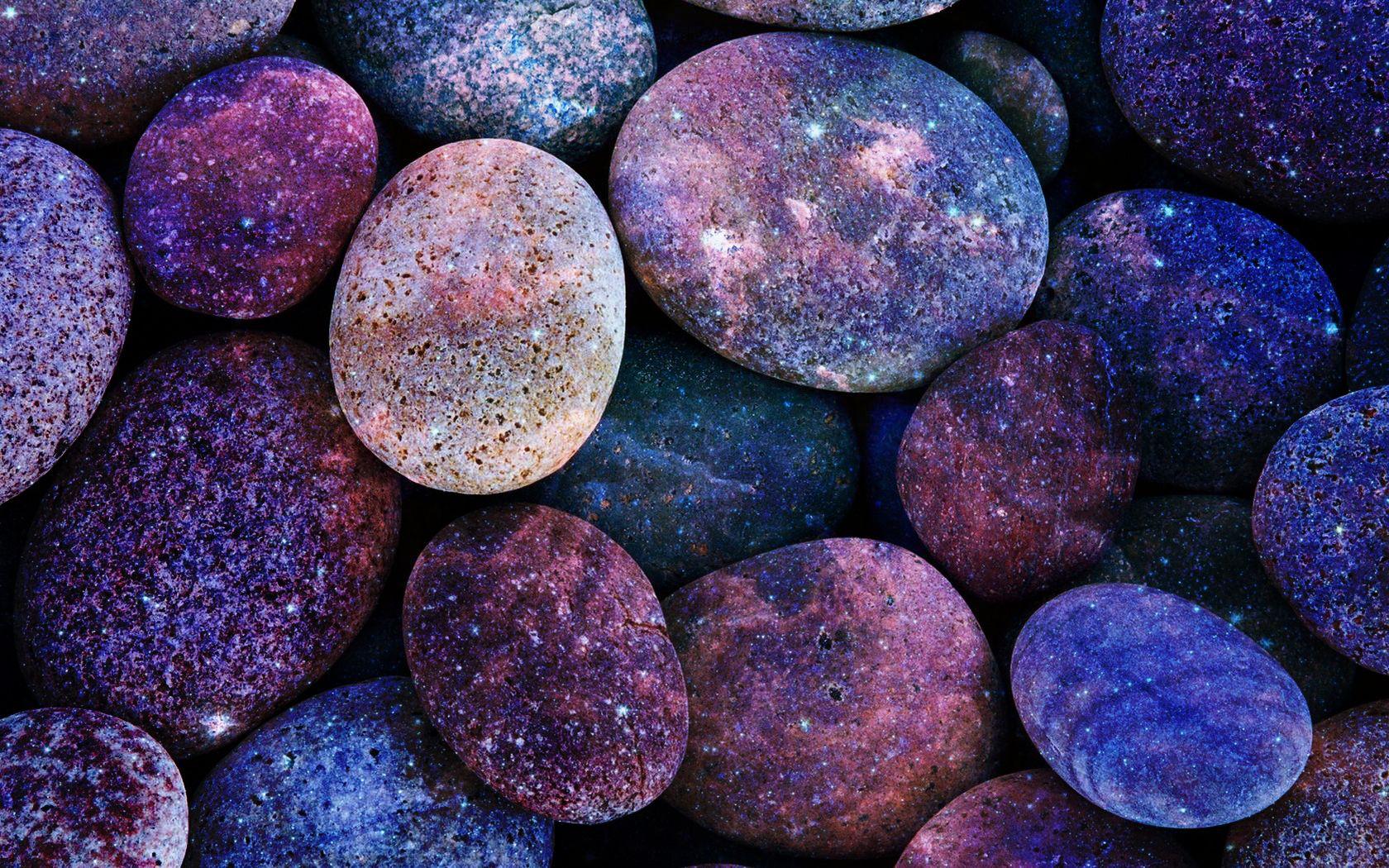 vista star stones by arthursmith 1680x1050