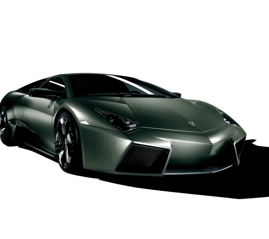 Lamborghini Walpaper: Black Lamborghini Wallpaper