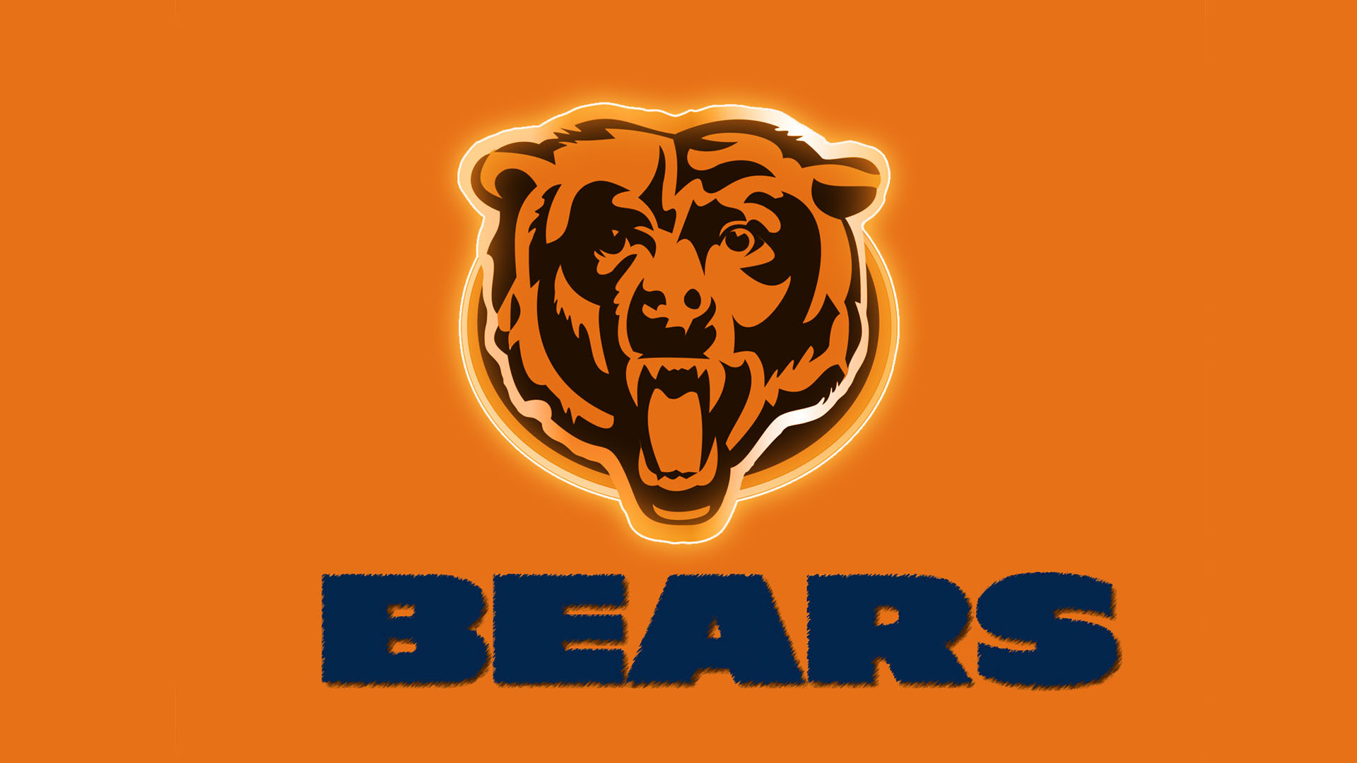 Chicago Bears Wallpapers Images Photos Pictures Backgrounds 1920x1080