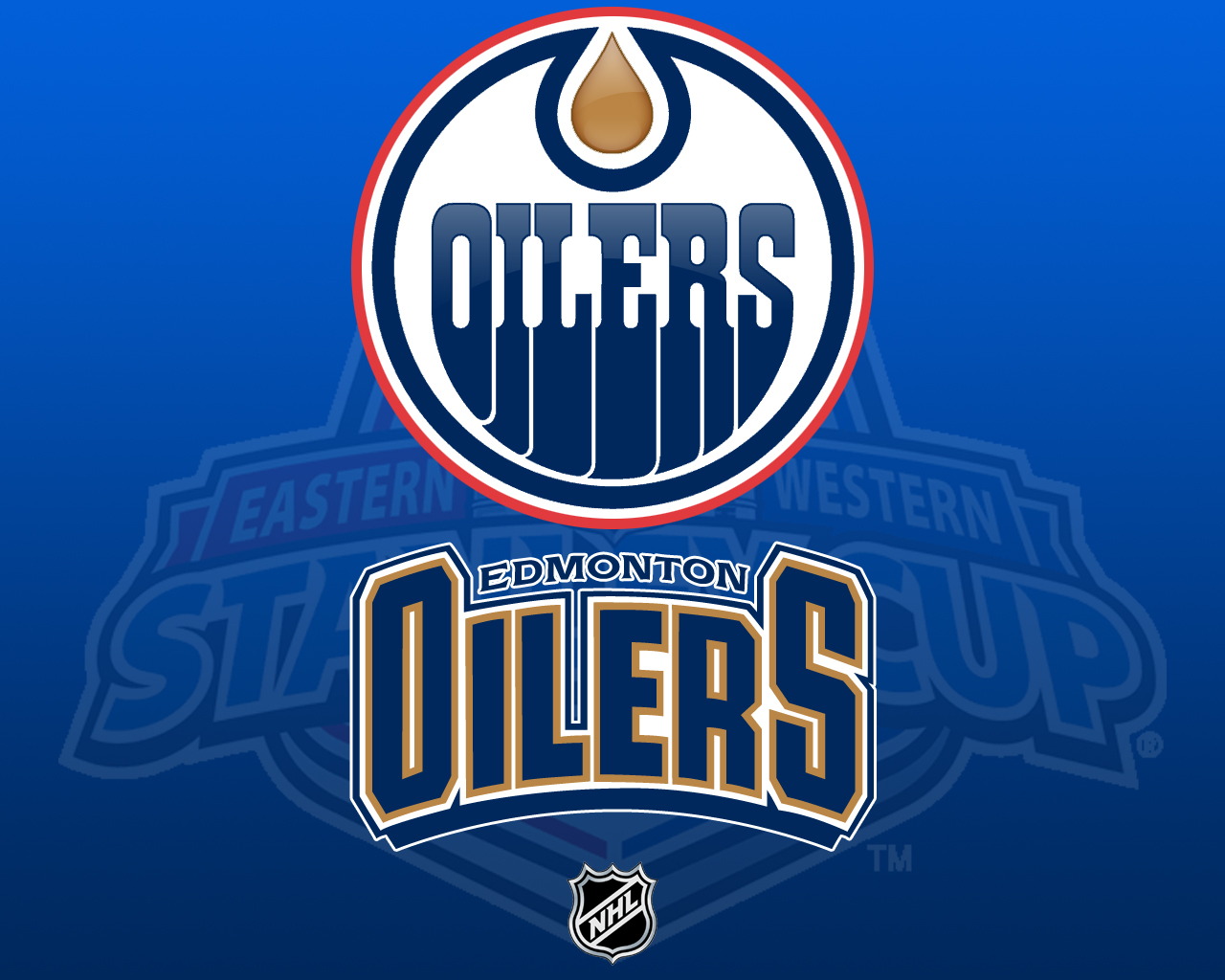 The Official Web Site   Edmonton Oilers 1280x1024