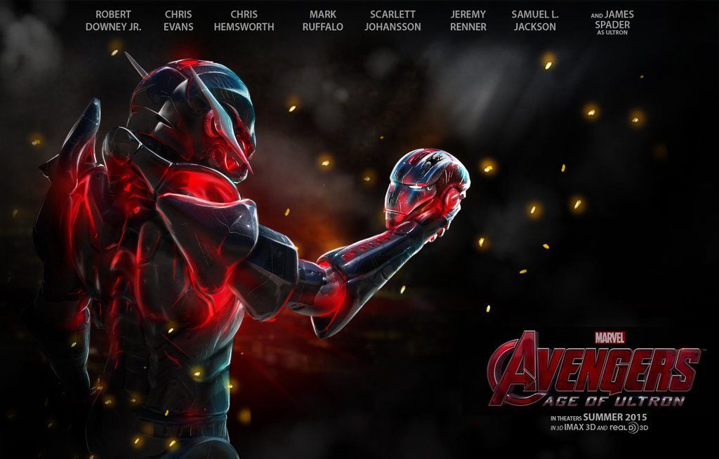 Avengers 2 Age of Ultron posters and wallpapers   SlotsMarvel 1024x654