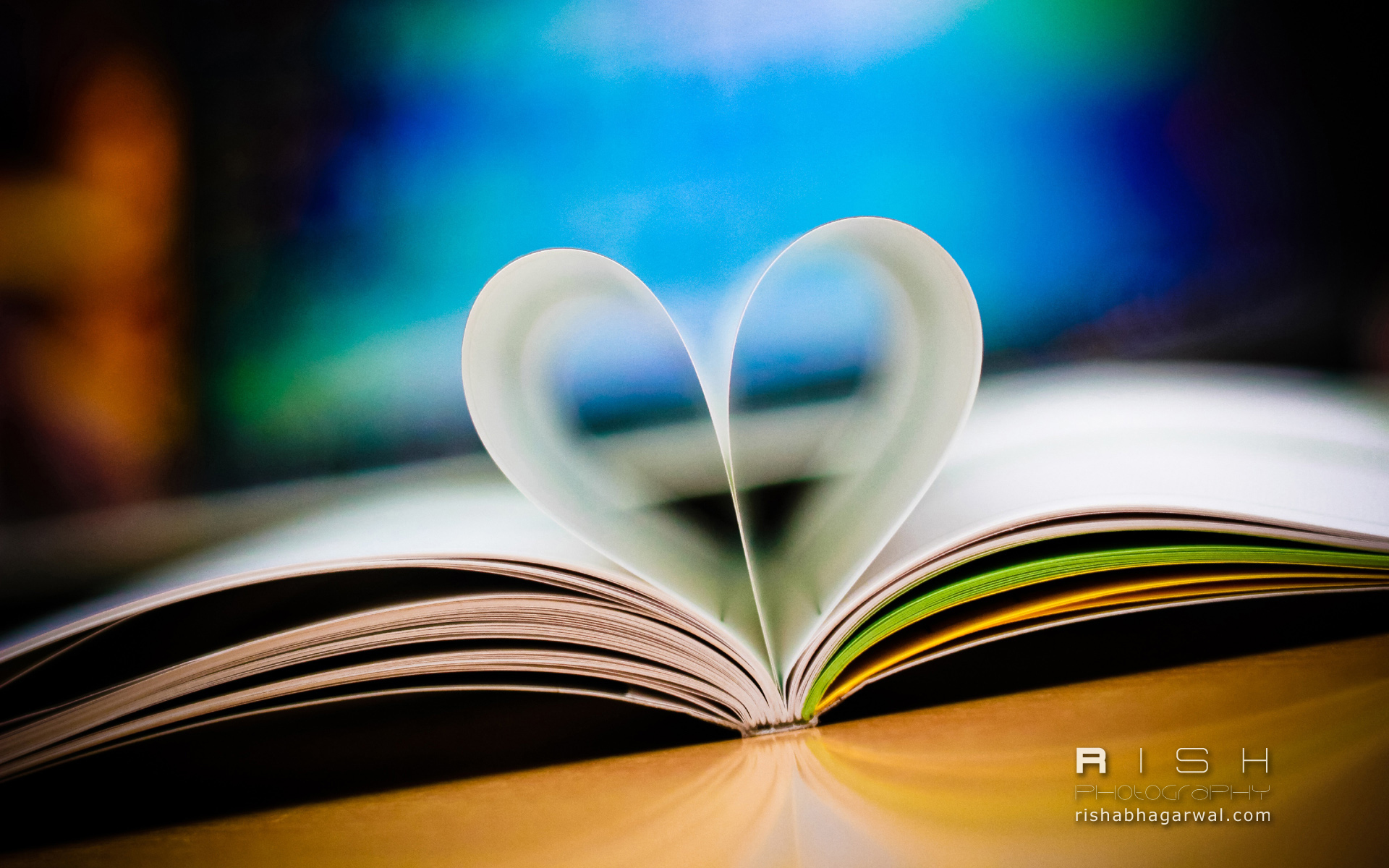 Love Book Wallpapers | HD Wallpapers