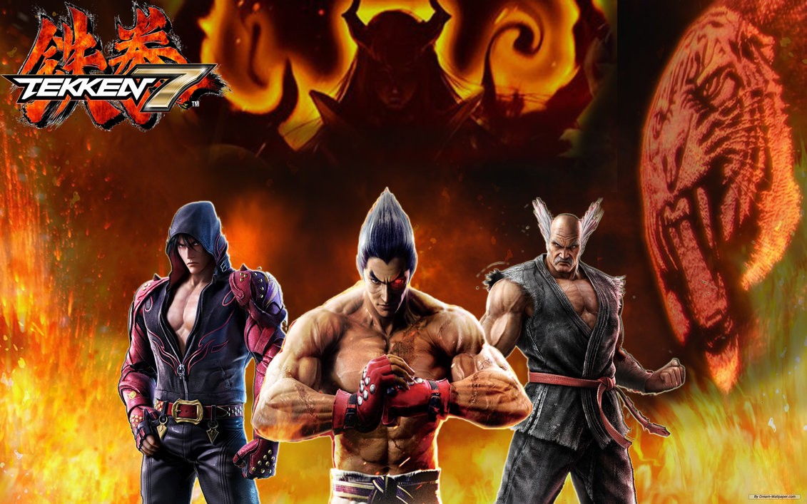 Free Download Tekken 7 Wallpaper The Final Mishima Saga By Dragonwarrior H 1131x707 For Your Desktop Mobile Tablet Explore 49 Tekken 7 Wallpaper Tekken Tag 2 Wallpapers Tekken Hd Wallpaper Tekken King Wallpaper
