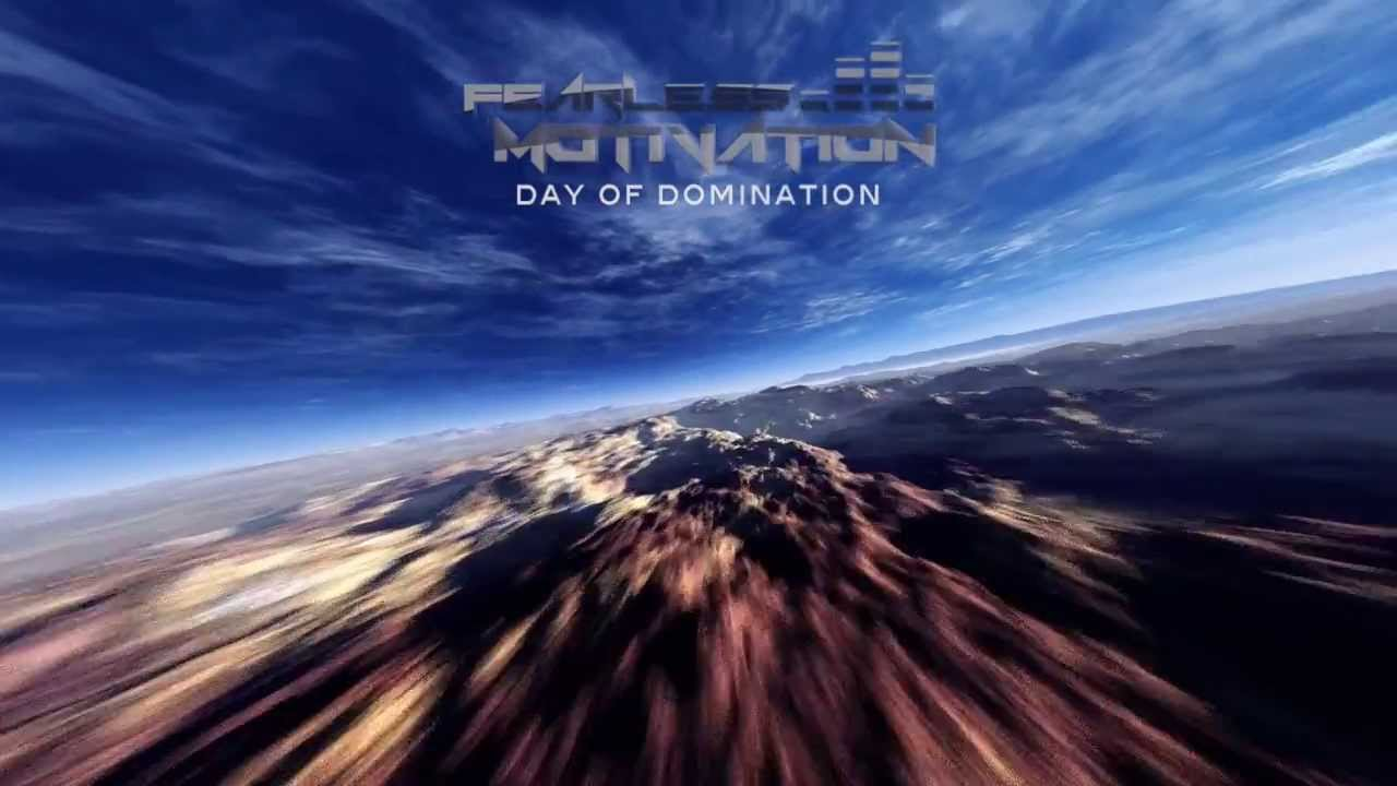 Epic Instrumental Background Music DAY OF DOMINATION 1280x720