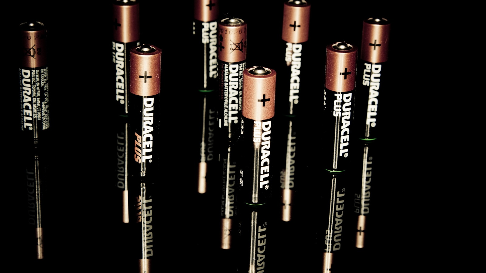 Wallpaper Duracell battery 2560x1600 HD Picture Image 1600x900