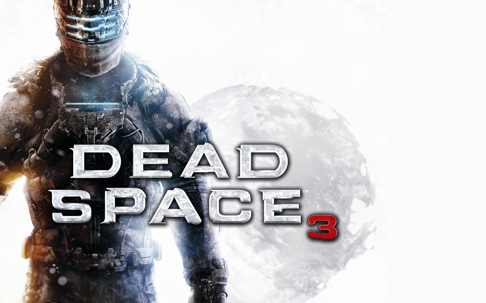 Awesome Dead Space 3 Wallpaper 29460 1920×1080 px ~ fond ecran