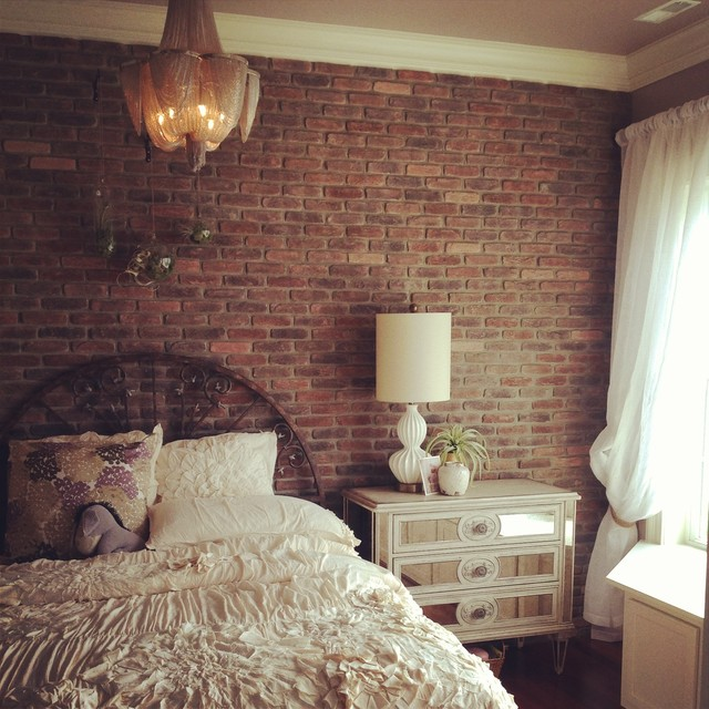 Textured brick wallpaper bedroom ideas beautiful picture design brick 640x640