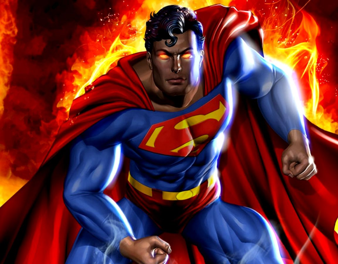 Super Man Wallpaper Wallpapers Supreme 1152x902