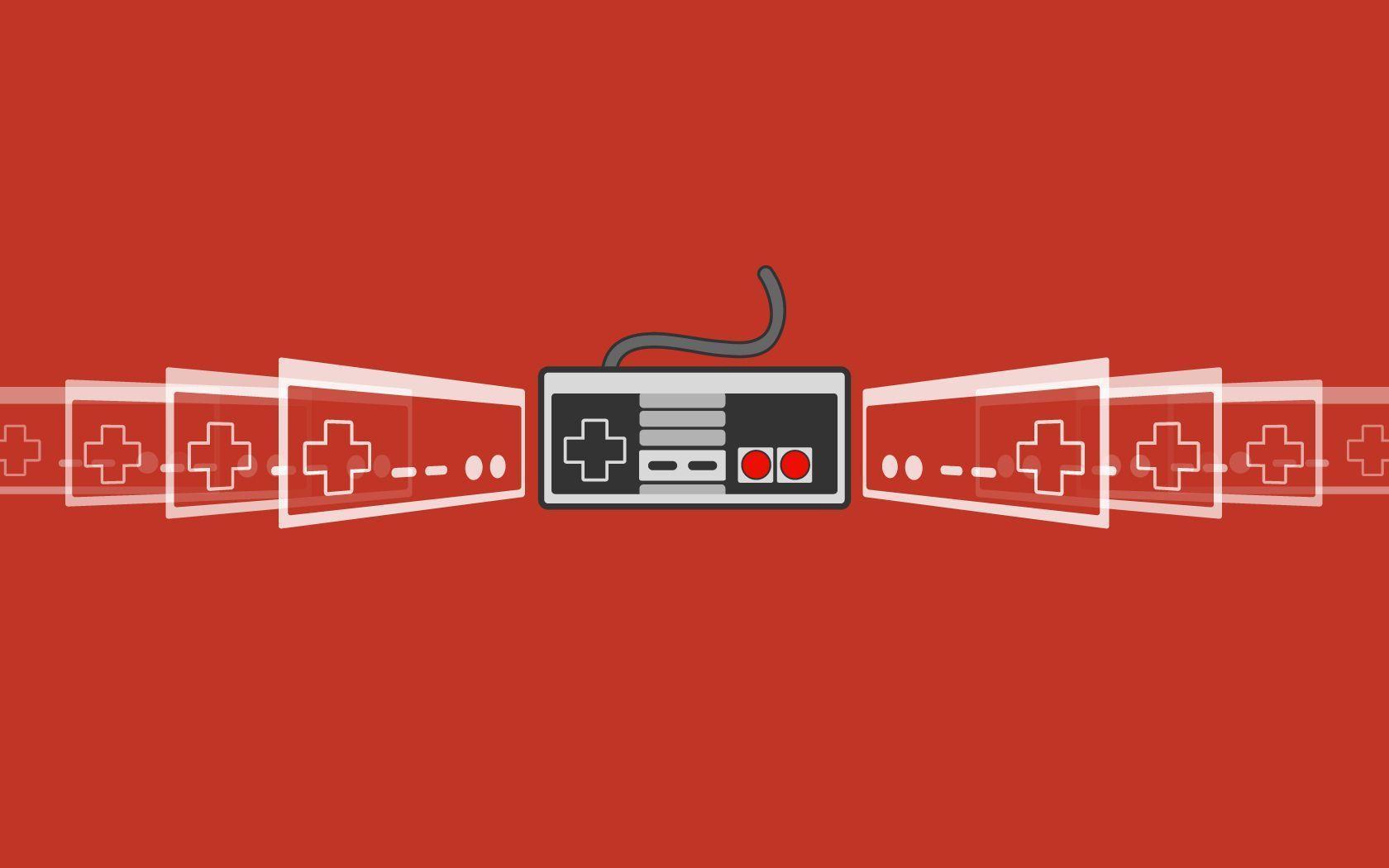Nintendo Wallpapers 1680x1050