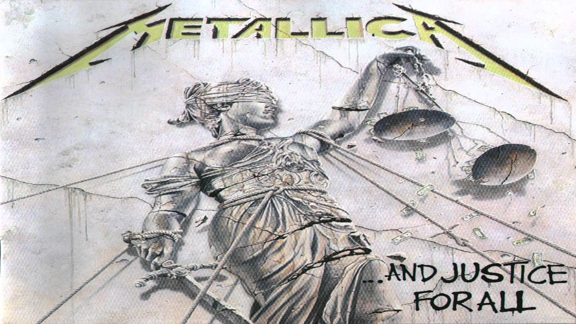 Displaying 16 Images For   Metallica Wallpaper And Justice For All 1920x1080