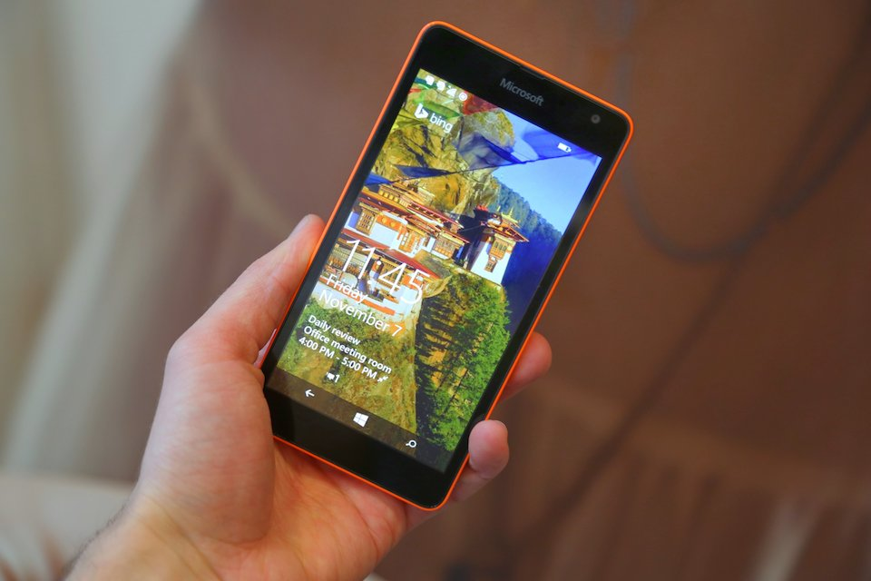 how to download imo app in microsoft lumia 535
