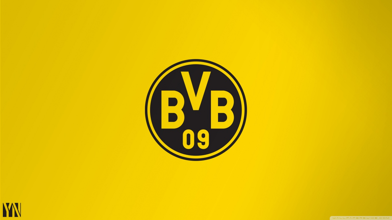 Borussia Dortmund Wallpapers and Background Images   stmednet 1366x768