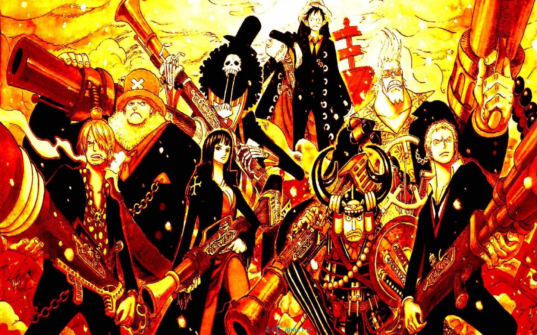 Fire Spirit One Piece Wallpaper 1080p HD Wallpapers 1440x900