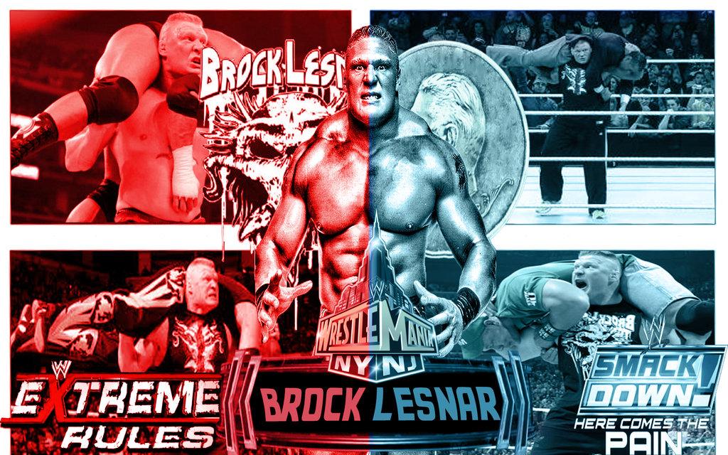 Brock Lesnar Logo Wallpaper Like john cena wallpaper 1024x640